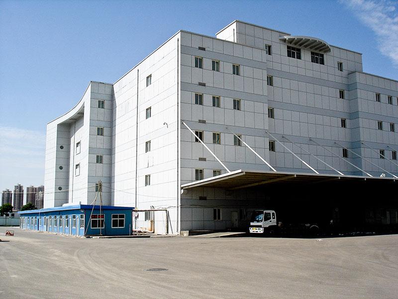 chang沙市uedbet机械设备有限公司