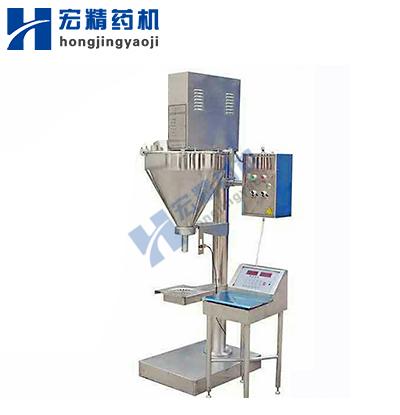 FGY-10全自动粉剂灌装机