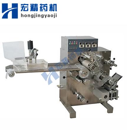 DPH130铝塑泡罩包装机|包装机