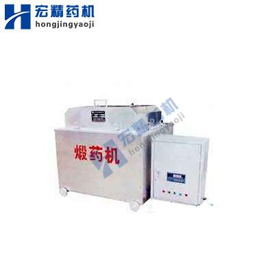 DY-700型电热煅药lu